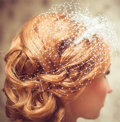 Wedding Hair Salon